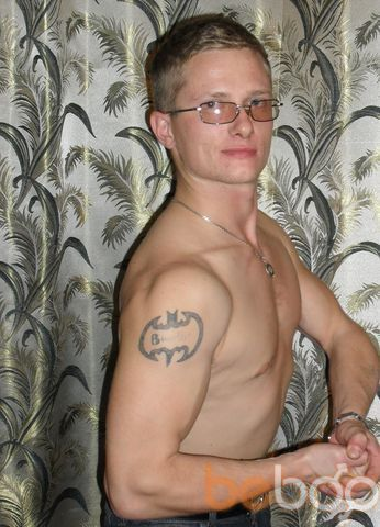 Фото мужчины milim, Москва, Россия, 33