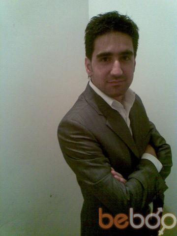 Фото мужчины konservatori, Баку, Азербайджан, 32