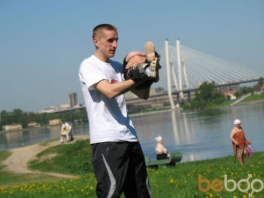 Фото мужчины ANDR, Санкт-Петербург, Россия, 36