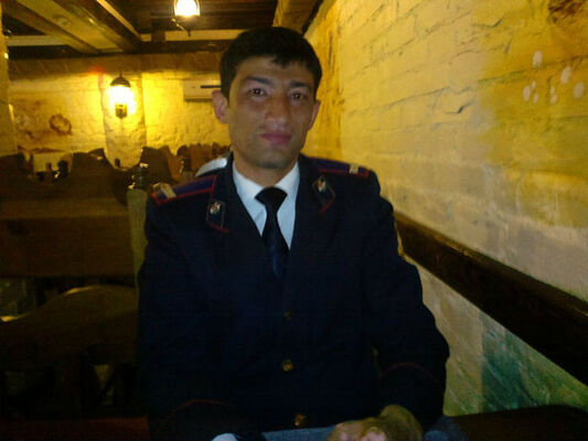 Фото мужчины Djamik, Тамбов, Россия, 33