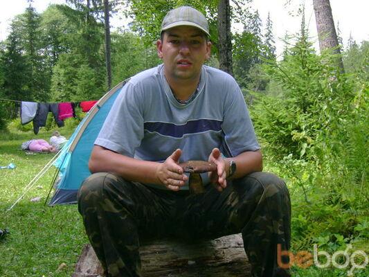 Фото мужчины nitro, Тернополь, Украина, 42