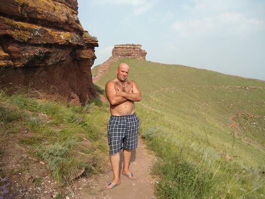 Фото мужчины Sanya, Абакан, Россия, 33