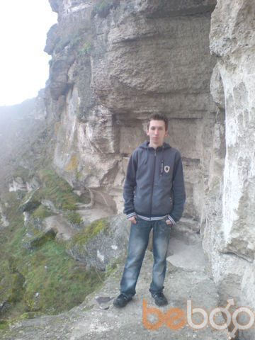 Фото мужчины Magistr, Кишинев, Молдова, 26