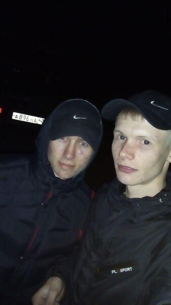 Фото мужчины Жека, Ленинск-Кузнецкий, Россия, 32