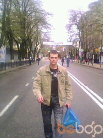 Фото мужчины gelo7891, Бельцы, Молдова, 29