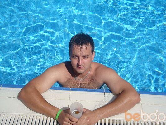 Фото мужчины Hink, Москва, Россия, 32