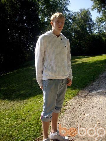 Фото мужчины hoopstar89, Таллинн, Эстония, 27