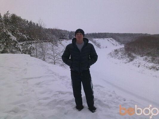 Фото мужчины BOSS, Саратов, Россия, 26