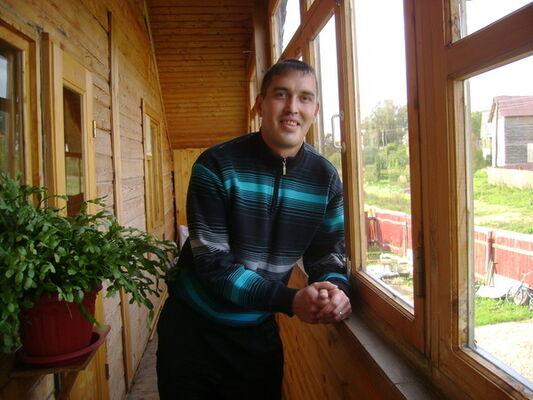 Фото мужчины Максим, Александров, Россия, 35
