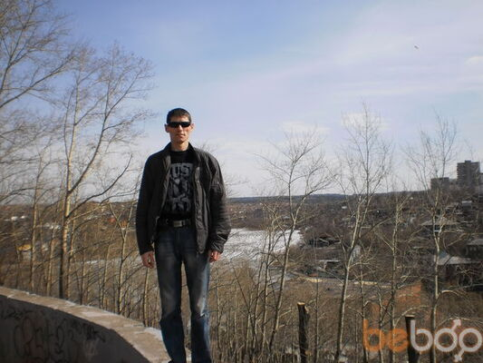 Фото мужчины nikola, Пермь, Россия, 33