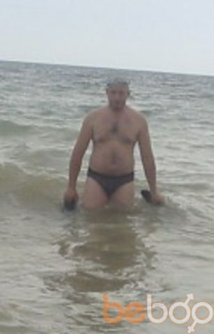 Фото мужчины Ветер, Бобруйск, Беларусь, 42