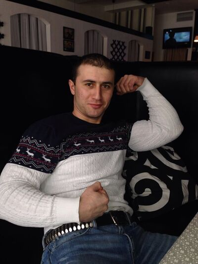 Фото мужчины Андрей, Владикавказ, Россия, 29