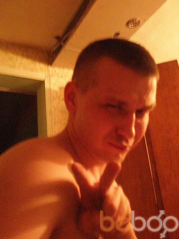 Фото мужчины денис, Риддер, Казахстан, 37