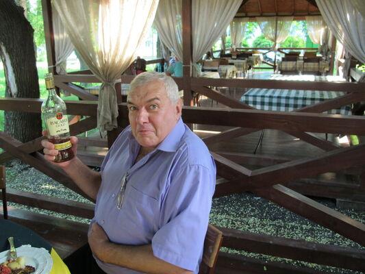 Фото мужчины stanislav, Бельцы, Молдова, 45