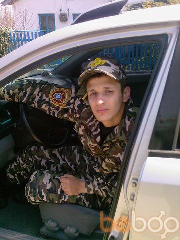 Фото мужчины zluchka_87, Ялта, Россия, 29