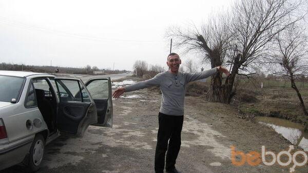 Фото мужчины BENMA, Ташкент, Узбекистан, 50