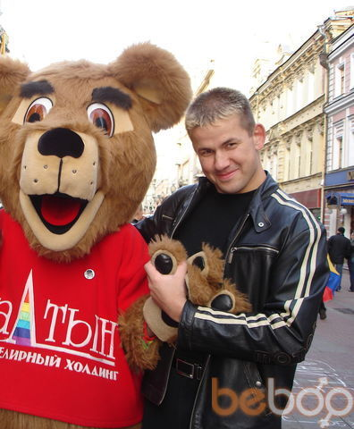 Фото мужчины STUMV, Дубна, Россия, 36