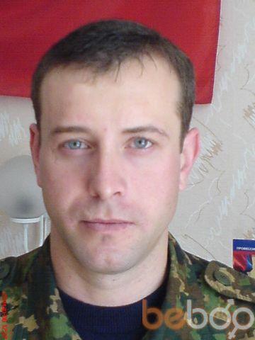 Фото мужчины kaskad0411, Краснодар, Россия, 41