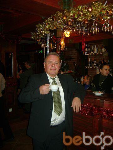 Фото мужчины vovarfik, Черкассы, Украина, 56