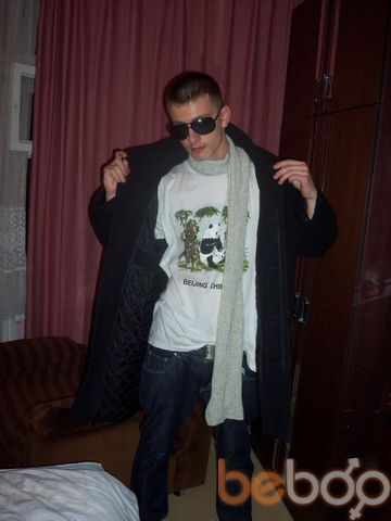 Фото мужчины vanka, Москва, Россия, 25
