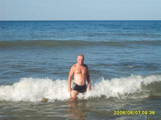 Фото мужчины Владимир, Ульяновск, Россия, 61