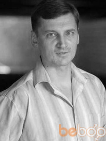 Фото мужчины nikodim, Кривой Рог, Украина, 43