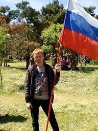 Фото мужчины Владимир, Симферополь, Россия, 25