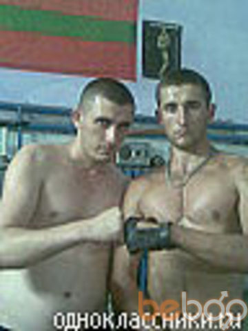 Фото мужчины pumin, Кишинев, Молдова, 27