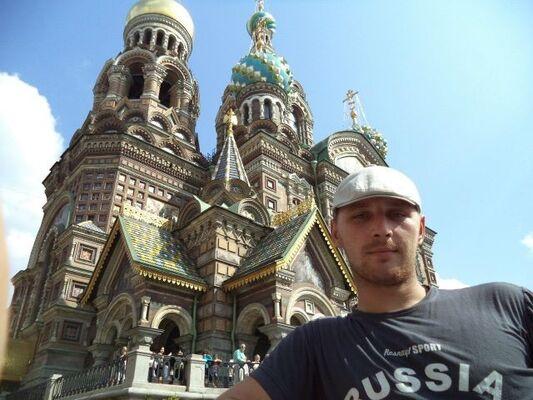 Фото мужчины владимтр, Санкт-Петербург, Россия, 28