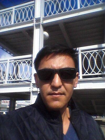 Фото мужчины Иминжан, Стокгольм, Швеция, 34