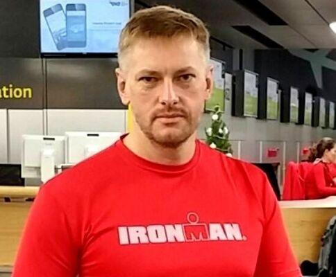 Фото мужчины алексей, Липецк, Россия, 43