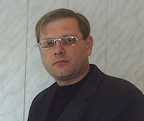 Фото мужчины Shumer, Владикавказ, Россия, 45
