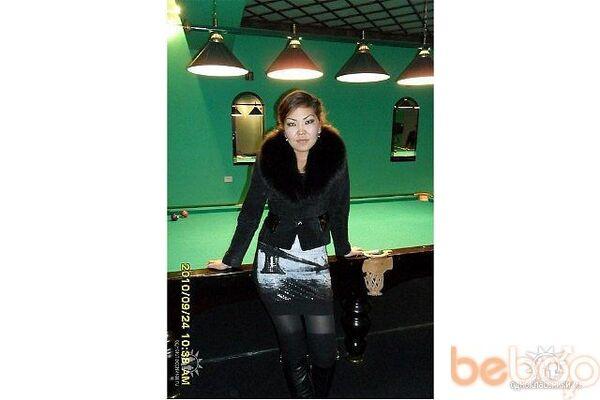Фото девушки БЕСТИЯ, Иркутск, Россия, 30