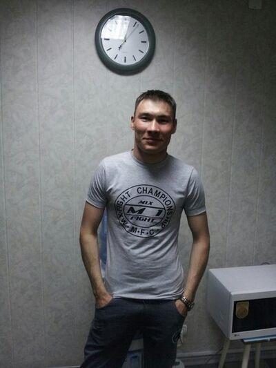 Фото мужчины Зуфар, Петропавловск, Казахстан, 29