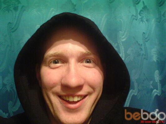 Фото мужчины Ferus, Мозырь, Беларусь, 30