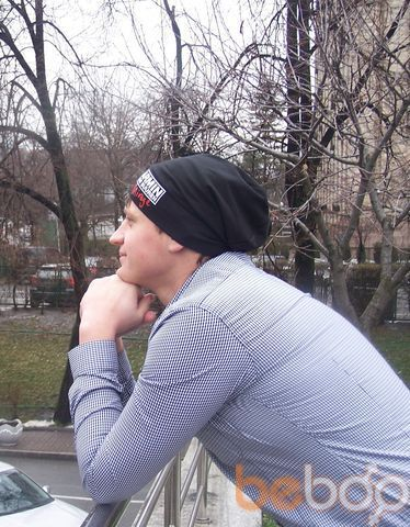 Фото мужчины mj777, Днепропетровск, Украина, 26