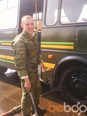 Фото мужчины DDDDDD, Владимир, Россия, 29