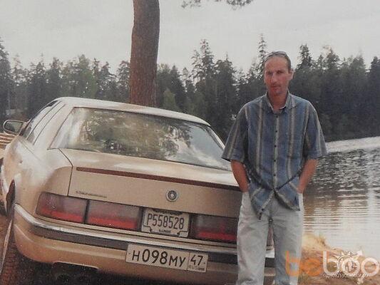 Фото мужчины SAMVEL, Санкт-Петербург, Россия, 42
