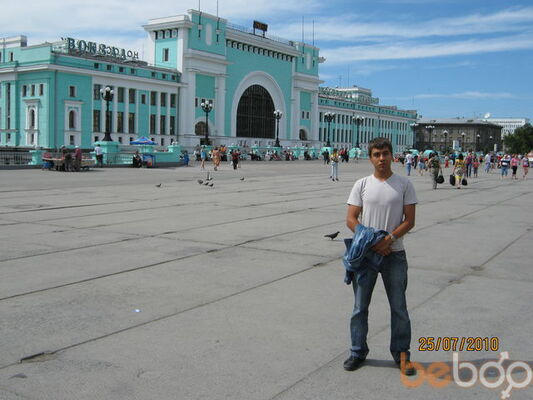 Фото мужчины Meksika, Зыряновск, Казахстан, 25