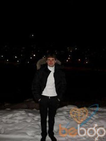Фото мужчины GanGsta, Иркутск, Россия, 25