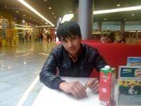 Фото мужчины Sharif, Худжанд, Таджикистан, 24