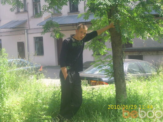 Фото мужчины andrej, Рига, Латвия, 25