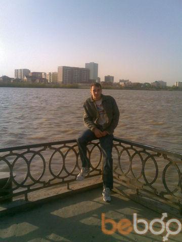 Фото мужчины bashik, Тараз, Казахстан, 29