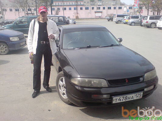 Фото мужчины Zavick, Находка, Россия, 33