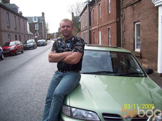 Фото мужчины Rimant, Arbroath, Великобритания, 42