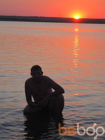 Фото мужчины SEREGA, Актобе, Казахстан, 32