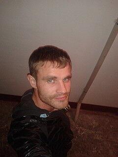 Фото мужчины Витос, Комсомольск-на-Амуре, Россия, 29