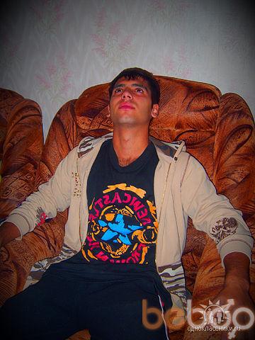 Фото мужчины CraSh, Кишинев, Молдова, 25