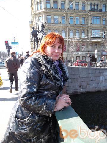 Фото девушки Иришка, Благодарный, Россия, 52
