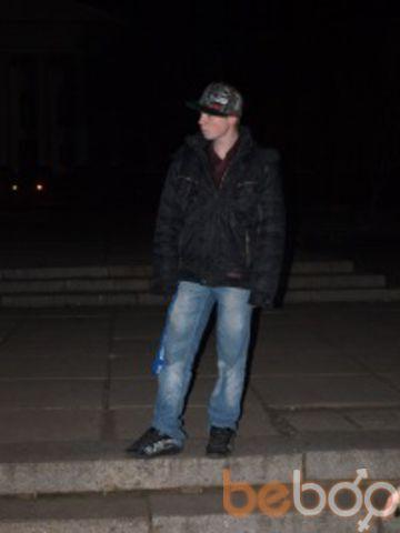 Фото мужчины Dead, Донецк, Украина, 25